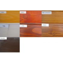 Paleta kolorów lakierobejcy