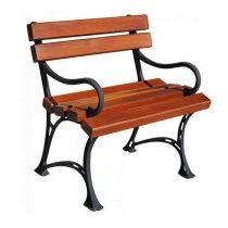 Krzesło Królewskie z podłokietnikiem