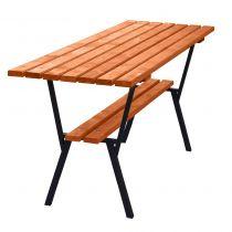 Stół Standard stalowy