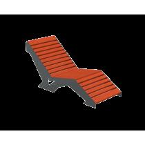 Leżak GRANO
