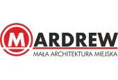 MARDREW - MAŁA ARCHITEKTURA MIEJSKA